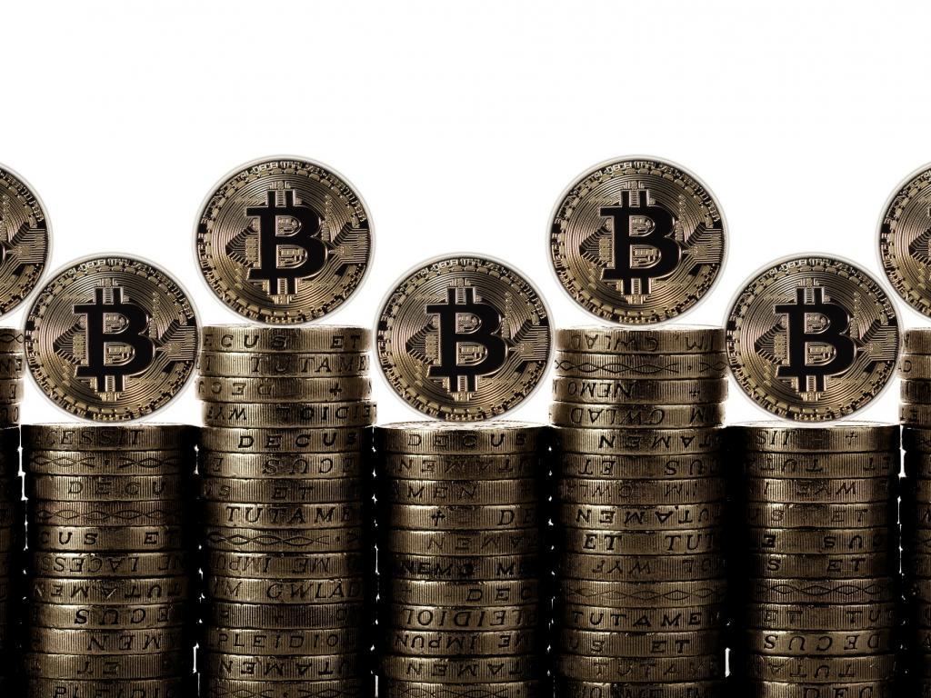 1000% pe investiția bitcoin